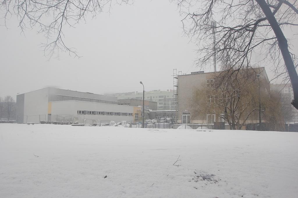Gimnazjum nr 7 w Sosnowcu - fot. UM Sosnowiec