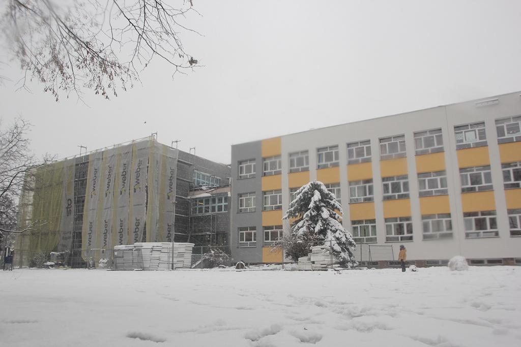 SP nr 39 w Sosnowcu - fot. UM Sosnowiec
