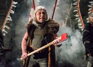 """""""Siódemka"""" w Teatrze Zagłębia - fot. Maciej Stobierski"""