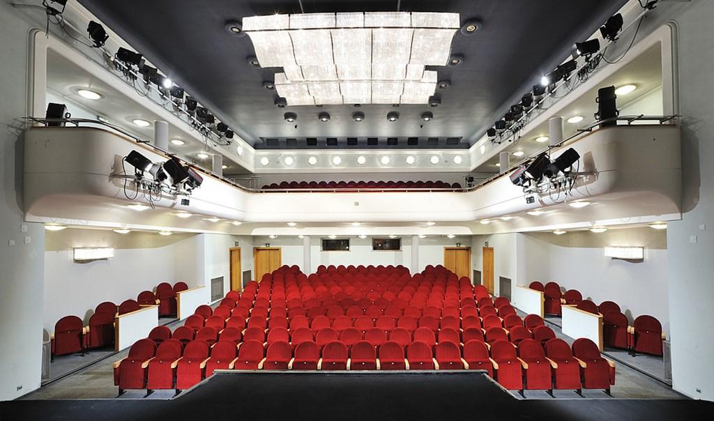 Teatr Zagłębia w Sosnowcu – fot. mat. teatru