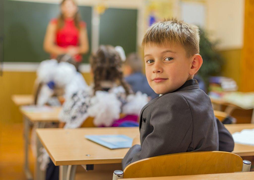 Uczniowie - fot. Fotolia