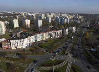 Sosnowiec - fot. Monika Gruszewicz