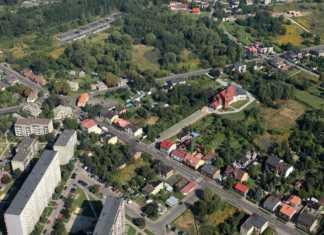 Ulica Armii Krajowej w Sosnowcu - fot. UM Sosnowiec
