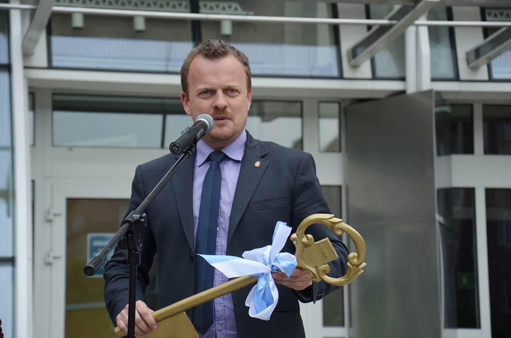 Arkadiusz Chęciński - fot. PL