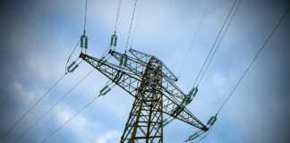 Linia energetyczna - fot. Pixabay
