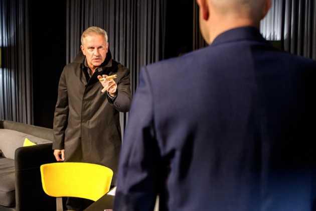 """""""Intryga"""" w Pałacu Kultury Zagłębiu – fot. mat. pras."""