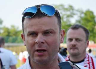 Marcin Jaroszewski – fot PL