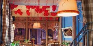 Restauracja Francuska Bajadera - fot. Facebook/Restauracja Francuska Bajadera