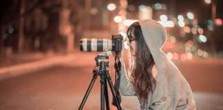 Konkurs filmowy - fot. Pixabay