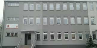 Schronisko dla Bezdomnych Caritas Diecezji Sosnowieckiej w Dąbrowie Górniczej-Ząbkowicach - fot. mat. pras.