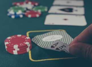 Poker - fot. Pixabay