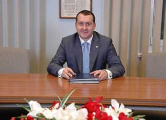 Rafał Łydek - fot. arch. prywatne