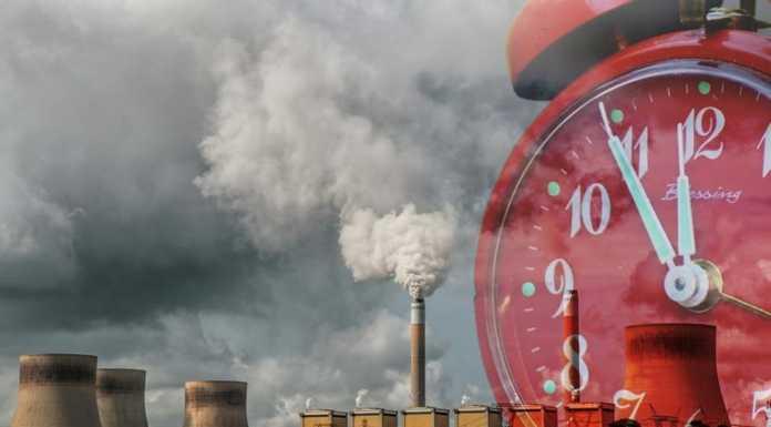 Smog – fot. Arch. TZ