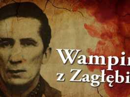 Wampir z Zagłębia - fot. YouTube