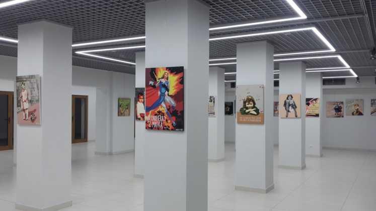 Wystawa Marty Frej - fot. AR