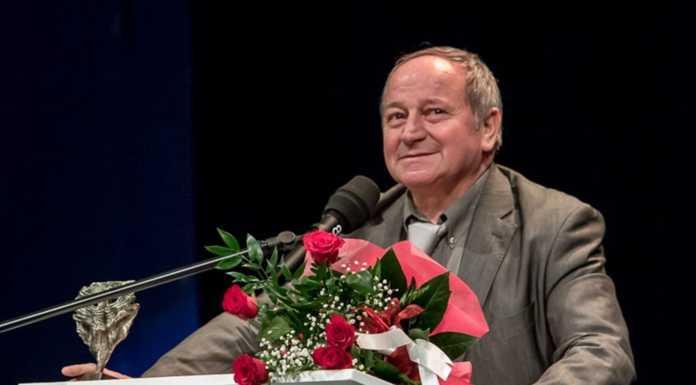 Wojciech Leśniak - fot. Tomasz Żak/slaskie.pl