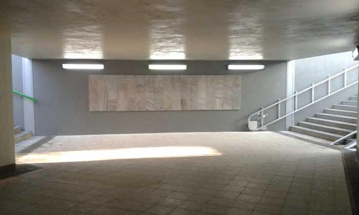 Przejście podziemne przy ul. 3 Maja w Sosnowcu - fot. MZ