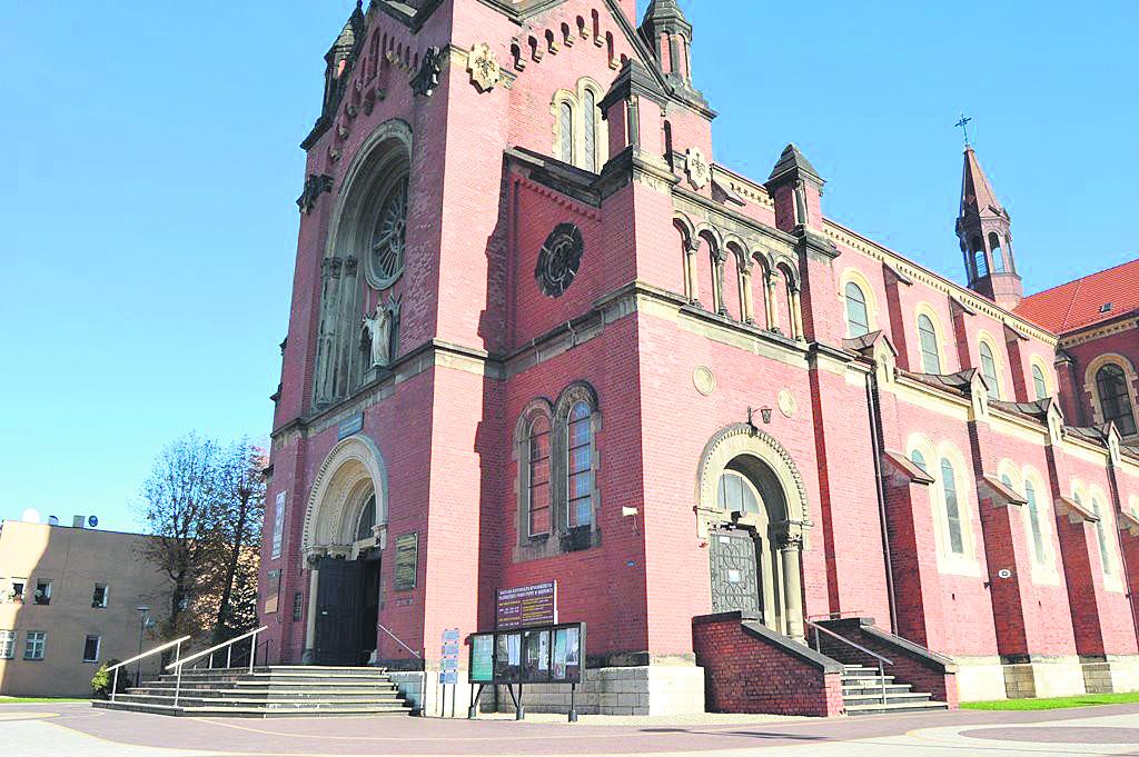 25 lat diecezji sosnowieckiej - fot. MZ