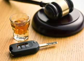 Alkohol - fot. Fotolia