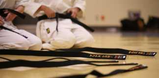 Karate - fot. Pixabay