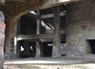 Cementownia Grodziec w Będzinie – fot. PL