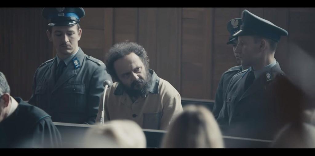 "Kadr z filmu ""Jestem mordercą"" – fot. mat .pras."
