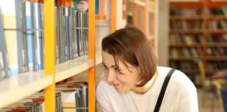 Książki - fot. Fotolia