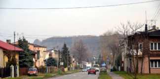 Strzemieszyce - fot. Arch TZ