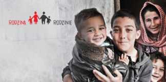 Wsparcie syryjskich rodzin - fot. Caritas Polska