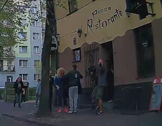 Kuchenne rewolucje w Sosnowcu - fot. SB