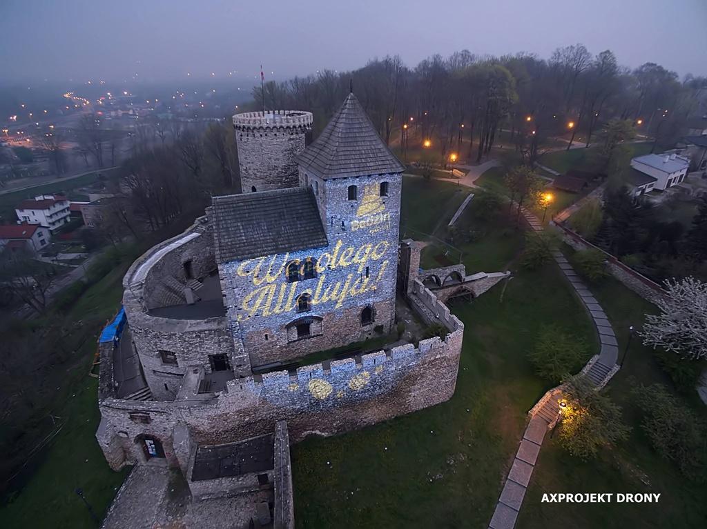 Zamek w Będzinie - fot. Jacek Papież