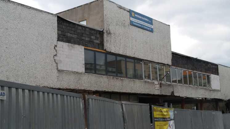 Przebudowa biblioteki w Sosnowcu – fot. MZ
