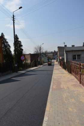 Inwestycje miejskie w Będzinie - fot. UM Będzin