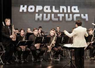 Kopalnia Kultury w Czeladzi – fot. mat. pras.