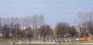 Ogród polisensoryczny - fot. MC
