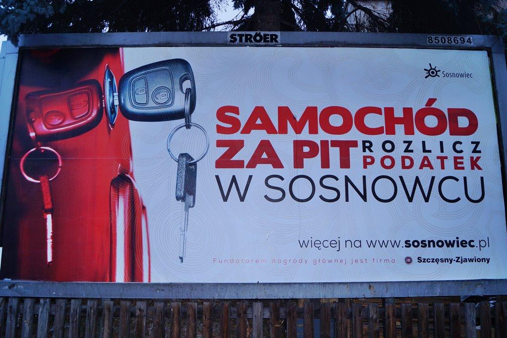 PIT Sosnowiec - fot. Arch. TZ