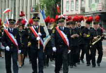 Święto Pracy w Sosnowcu – fot. Arch. TZ