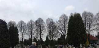 Cmentarz w Sosnowcu - fot. MC