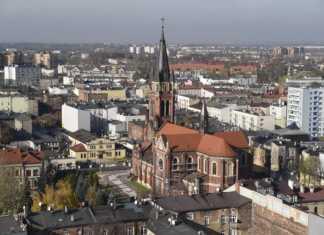 Diecezja sosnowiecka – fot. Monika Gruszewicz
