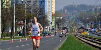 Półmaraton Dąbrowski - fot. UM Dąbrowa Górnicza