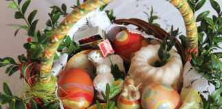 Potrawy wielkanocne - fot. Pixabay