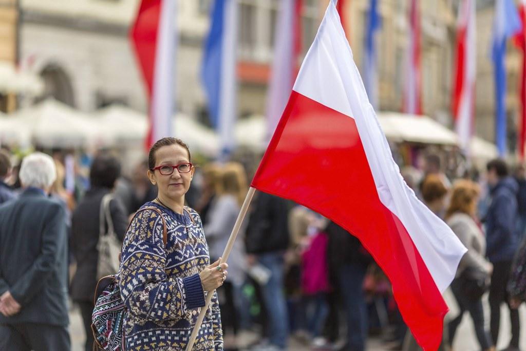 Dzień Flagi – fot. Fotolia