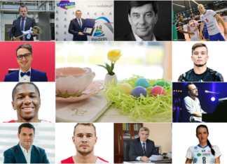Jak Zagłębiacy spędzają Wielkanoc - fot. MZ