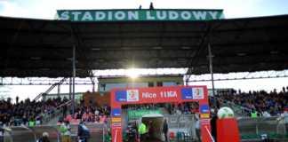 Stadion Ludowy - fot. Maciej Wasik/zaglebie.eu