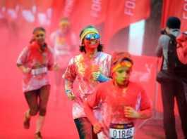 The Color Run - fot. The Color Run
