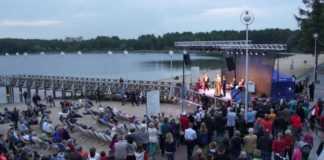 Koncerty nad wodą - fot. PKZ