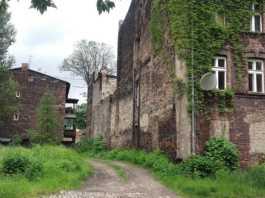 Baraki, Sosnowiec - fot. AR