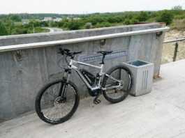 Elektryczne rowery w Jaworznie - fot. UM Jaworzno