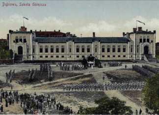 Muzeum Miejskie Sztygarka historia - fot. Wikipedia