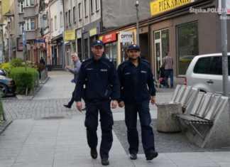 Policja - KPP Będzin